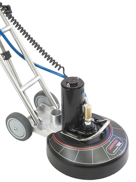 RotoVac 360 Carpet Steam Cleaner